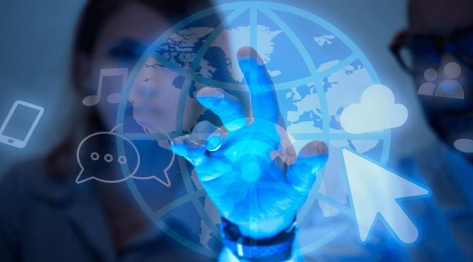 Estadísticas a propósito del Día Mundial del Internet (17 de mayo)