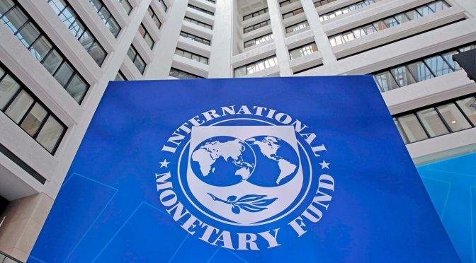 FMI insta al G20 a impulsar la vacunación del 40% del mundo a fin de año