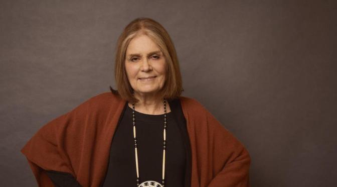Feminista Gloria Steinem gana el Premio Princesa de Asturias