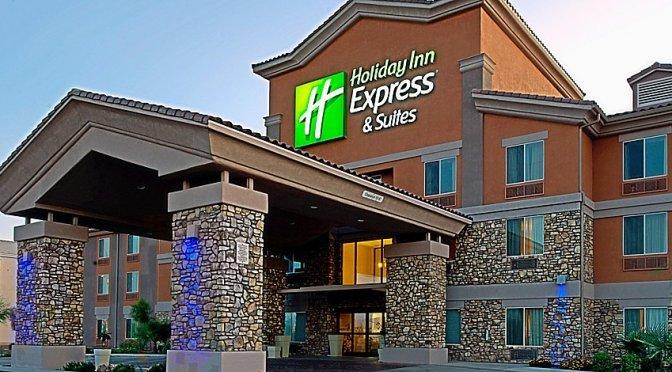 Propietario de Holiday Inn espera que en el verano comience la recuperación tras la pandemia