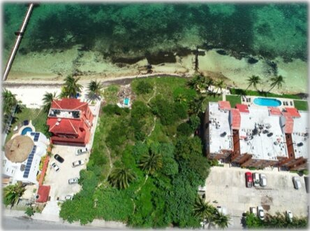 Construyen complejo habitacional prestanombres de Javier Duarte