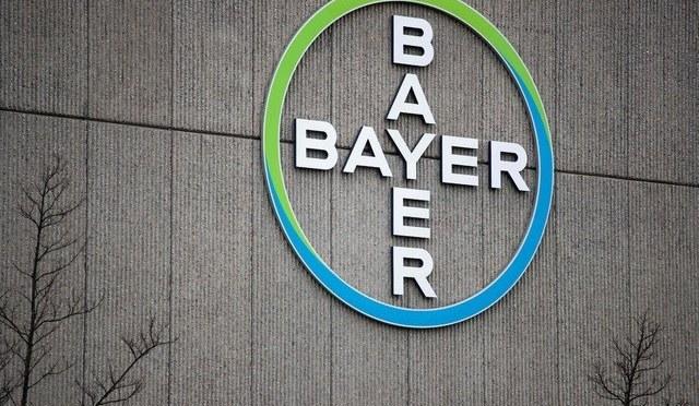Bayer golpeado por la falta de limitación del riesgo de casos de herbicidas