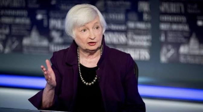 ¿Cómo le fue a Janet Yellen en la semana? – Análisis