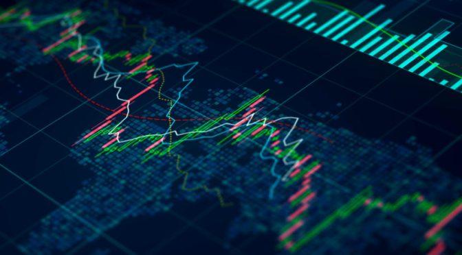 FTSE 100 aumenta en las acciones de productos básicos