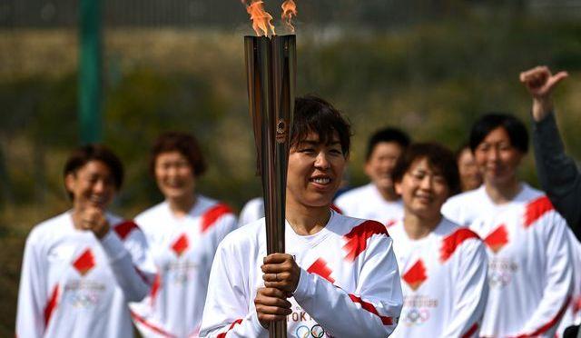 La ciudad japonesa de Fukuoka cancelará el relevo de la antorcha olímpica