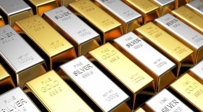 Oro y plata: las bajas tasas de interés no son suficientes – Análisis