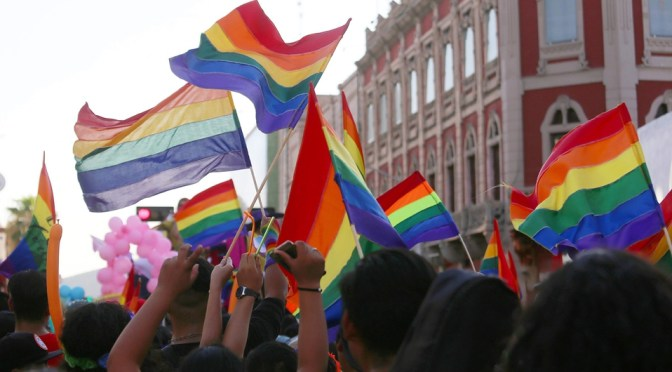 Comunidad LGBTI de Venezuela exige inclusión y respeto a sus derechos