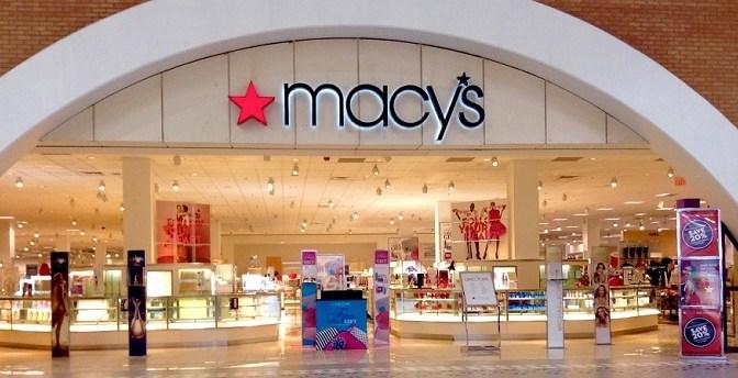 Macy's aumenta los pronósticos mientras las vacunas fomentan las compras en la tienda