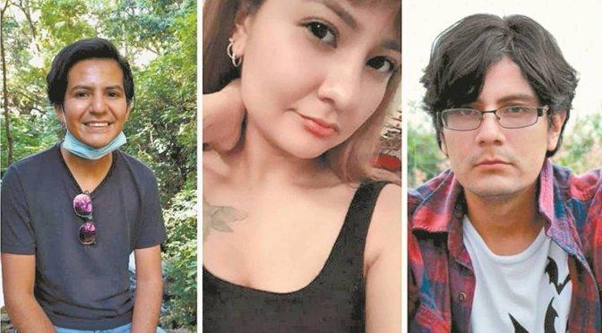 Asesinato de tres hermanos en Jalisco pudo ser por equivocación