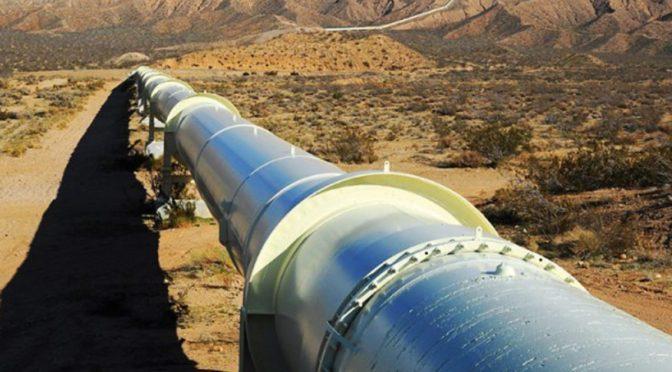 El problema del oleoducto no es una amenaza para el mercado del petróleo – Análisis