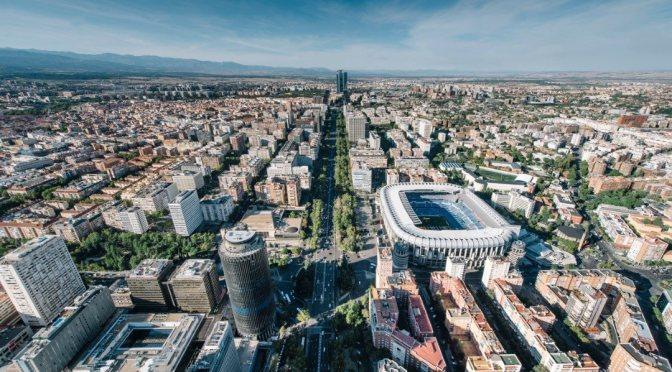 """Madrid: """"comunismo o libertad"""" vs. """"democracia o fascismo"""" – Análisis"""