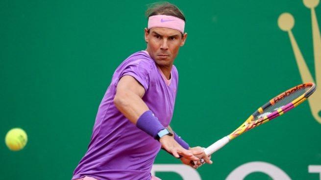 Nadal duda participar en Juegos Olímpicos debido a Covid-19