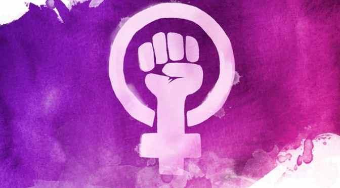 El feminismo como ética de la no violencia – Análisis