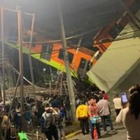 Grupo Carso a la espera de resolución sobre peritaje de accidente de Línea 12