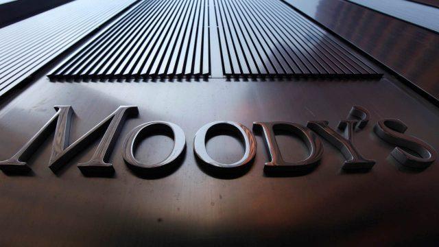 Moody's señala el creciente riesgo de Big Oil por la batalla climática