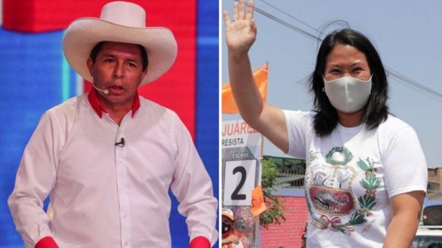 Perú pide investigar a exmilitares que cuestionan elecciones