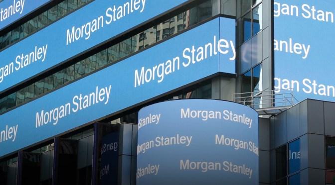 Morgan Stanley contrata a ex de Bank of America para impulsar a sus clientes europeos