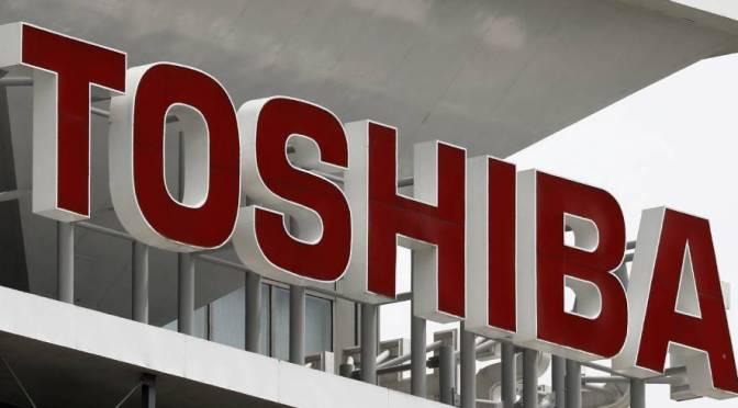 Alto legislador japonés acusa a activistas de Toshiba de cortoplacismo