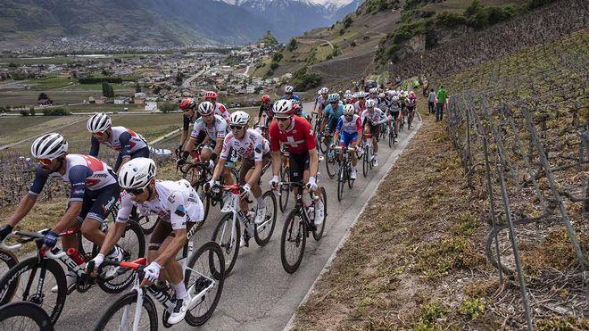 NTT creará el estadio conectado digital más grande del mundo para la Tour de France