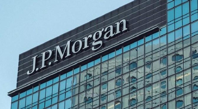JPMorgan reanuda las donaciones políticas