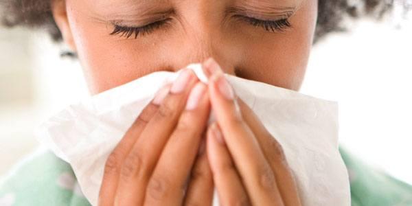 A pesar de pandemia, 64.9% de los mexicanos no limpian adecuadamente su nariz