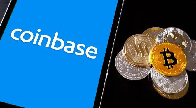 Apple y Google permitirán utilizar Coinbase para pagar en tiendas virtuales
