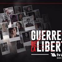 Guerreras de la Libertad: Serie documental | Capítulo 3