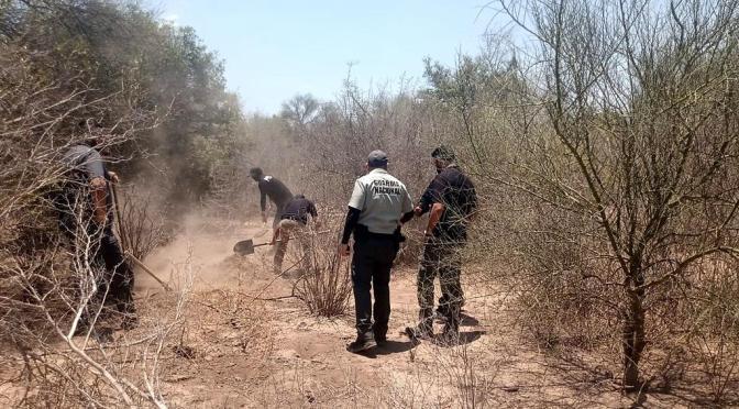Hallan cuerpo de aparente líder indígena en Sonora
