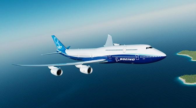 El dilema de los aviones de 15,000 millones de dólares que enfrenta el CEO de Boeing