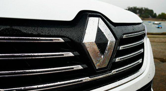 Renault llega a un acuerdo con los sindicatos sobre el trabajo a distancia