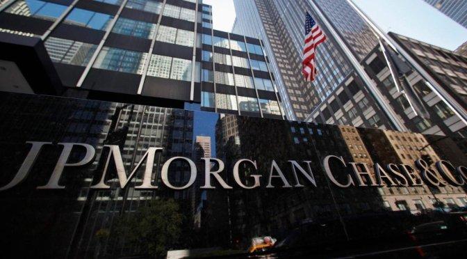 JPMorgan congela donaciones a republicanos que se presentaron a las elecciones de 2020