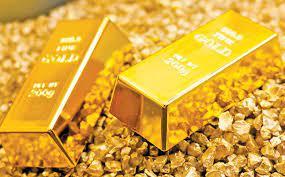 Precios del oro baja para cerrar la semana