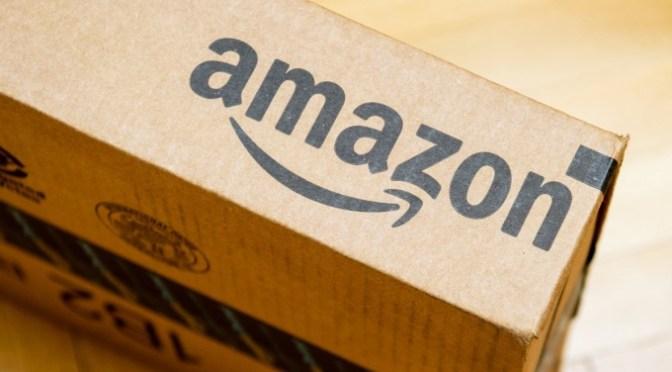 Países del G7 idean la manera de atrapar a Amazon en las fuentes netas de impuestos