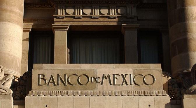 Banxico decidió incrementar en 25 puntos base el objetivo para la Tasa de Interés Interbancaria a un día a un nivel de 4.25%