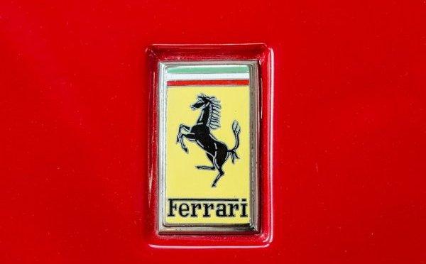 Ferrari y Amazon Web firman acuerdo de colaboración