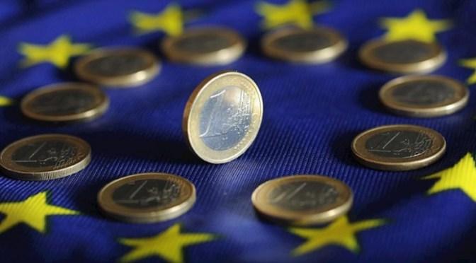 Inflación de la zona del euro supera el objetivo del BCE en mayo