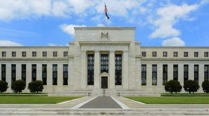 """La Reserva Federal relanzará los eventos de """"Fed Listens"""" en torno a la recuperación de la pandemia"""