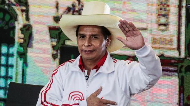 Pedro Castillo toma ventaja de 0.4% y se acerca a la presidencia de Perú