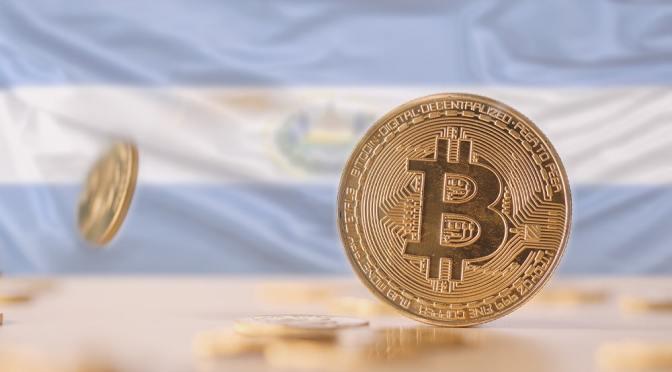 """El Salvador planea bitcoin """"a prueba de balas"""", dice el presidente"""