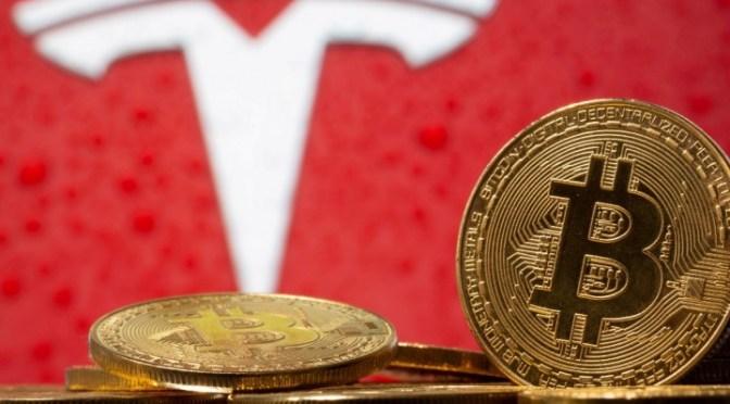 Bitcoin sube a cerca de 40,000 después de que Elon Musk dijera que Tesla podría usarlo de nuevo