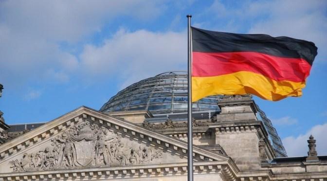 Moral empresarial alemana se sacude la crisis del coronavirus para alcanzar su máximo de 2 años y medio