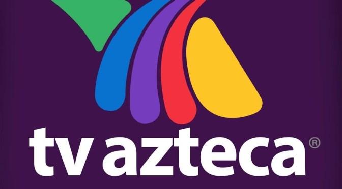 TV Azteca liderazgo informativo en México: Instituto Reuters