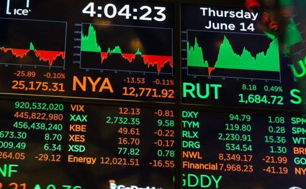 S&P 500 abre cerca de máximos