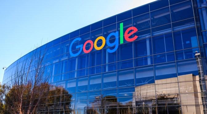 Google apuntala Nasdaq después de la mayor caída en más de dos meses