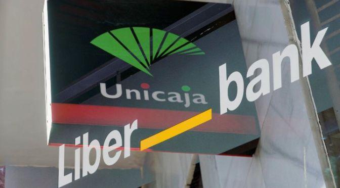 Gobierno español aprueba la adquisición de Liberbank por parte de Unicaja