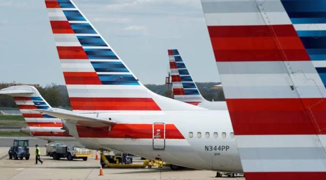American Airlines supera las estimaciones de ingresos del segundo trimestre a medida que los viajes se recuperan