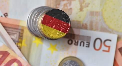 Economía de Alemania se expande menos de lo esperado en el segundo trimestre