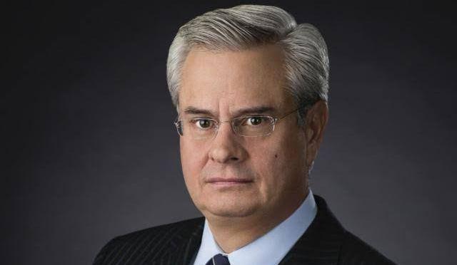 Leopoldo Gómez se convierte en nuevo presidente de noticias de Univision