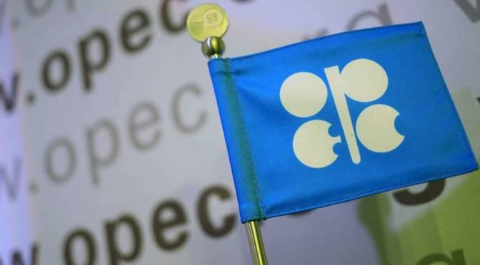 OPEP prevé que la demanda mundial de petróleo alcance nivel prepandémico en 2022