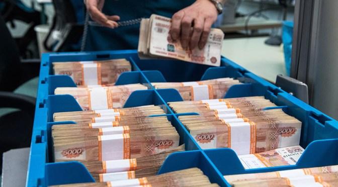 Recuperación económica de Rusia se enfrenta a COVID-19